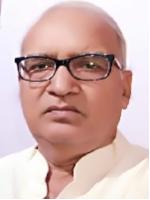 Upendar Bhushan Mishra